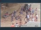 Confusão entre moradores e PMs acaba com 6 detidos em Campinas