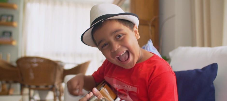 Fazendo a Festa dessa semana escolheu um tema bem brasileiro: o Samba