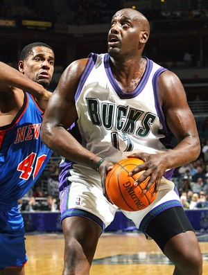 Anthony Mason, Bucks (Foto: Getty Images)