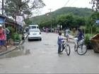 Jovem é morto a tiros em disputa de terra em Trindade, em Paraty, RJ