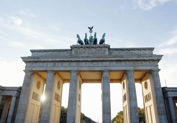 Porto de Brandenburgo, na Alemanha (Foto: Thinkstock)