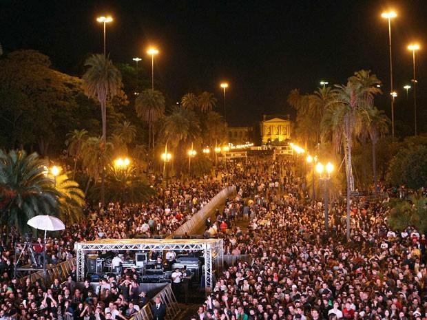 show (Foto: Marcio Fernandes/Agencia Estado/AE)