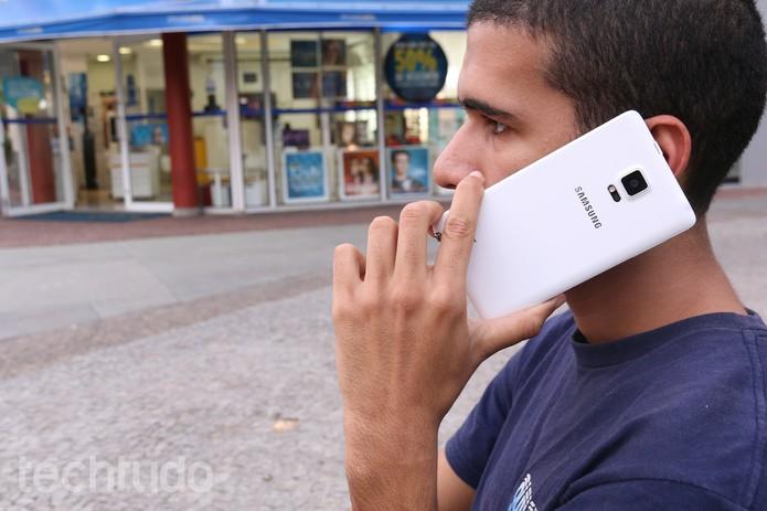 Galaxy Note Edge (Foto: Lucas Mendes/TechTudo)