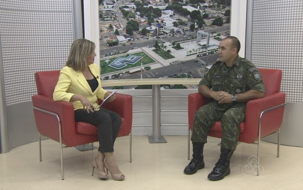 Cipa faz um balanço do trabalho realizado em Roraima (Foto: Roraima TV)