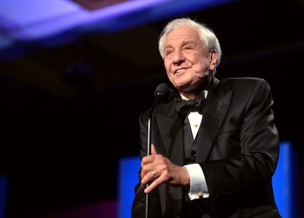 O diretor Garry Marshall (Foto: Getty Images)