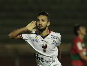 Portuguesa x Ituano, Portuguesa, Ituano, Lusa, Canindé, Copa do Brasil, Itu, Clayson (Foto: Miguel Schincariol / Ituano FC)