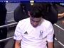 Lucasrep cai diante de vice-campeão mundial e dá adeus ao Mundial de Fifa