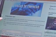 Agências de emprego apostam na internet para aproximas candidatos e vagas
