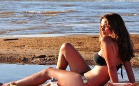 'Aprendi a ficar mais quieta', diz Milena Toscano, a Manuela de Araguaia