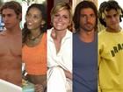Veja Cauã Reymond, Antonelli e elenco de Da Cor do Pecado há 10 anos