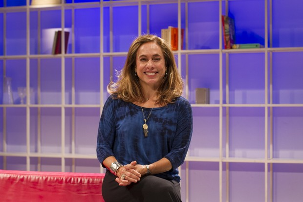 Cissa Guimarães (Foto: Anderson Barros/EGO)
