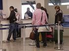 Voos comerciais são retomados no Aeroporto de Varginha, MG