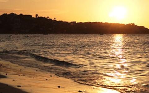 Praias de Salvador (BA)