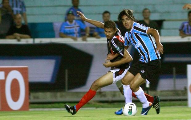 Grêmio x River Plate (Foto: Wesley Santos / PressDigital)