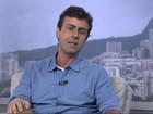 Marcelo Freixo é entrevistado no RJTV