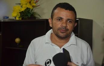 Após perder Tazinho, CSP vai buscar novo técnico dentro do próprio clube