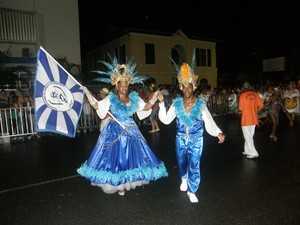 [Colaborativo](3681)CARNAVAL DE JOINVILLE 2011 DE SANTA CATARINA-4 (Foto: Rolf Otto Heuchling / VC no Carnaval)