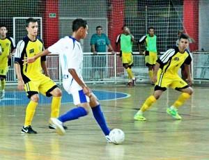 Metropolitano de Futsal Praia Grande (Foto: Divulgação / Pref. Praia Grande)