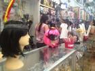 Máscaras e acessórios dominam vendas para o carnaval em Macapá