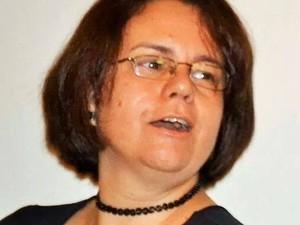 Maria Aparecida do Nascimento, vítima de César de Souza (Foto: Adilson Diego Ramos/ arquivo pessoal)
