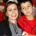 Polícia conclui que mãe de Bernardo se suicidou (Reprodução/TV Globo)