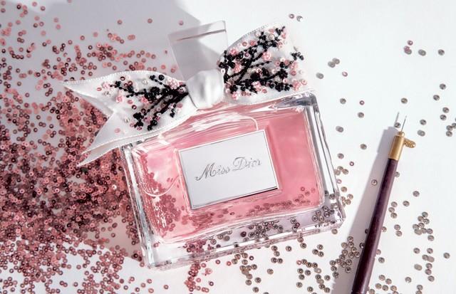 Miss Dior Édition d´Exception (Foto: Divulgação)