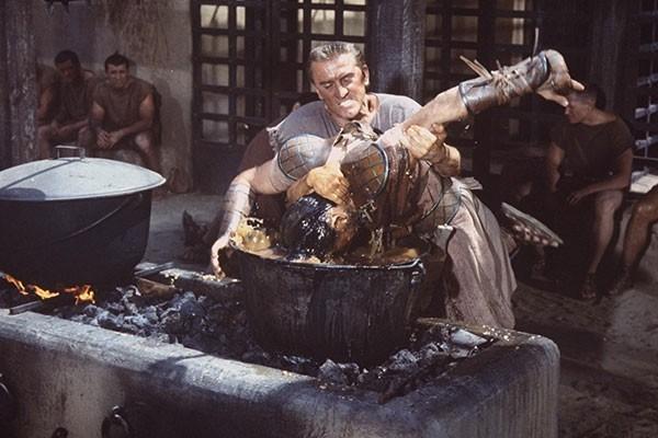 'Spartacus' (1960) (Foto: Reprodução)