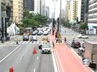 Av. Paulista terá nesta quinta festa de réveillon com sertanejo, samba e axé