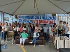 Médica faz greve de fome contra descredenciamento de UTI em RO