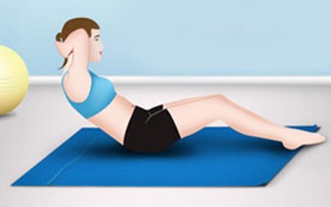 Abdominais: veja guia de exercícios para a barriga dos sonhos