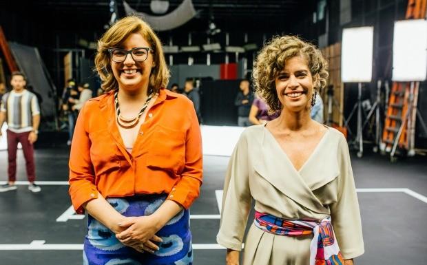 Reforma de Casais, arquitetas, dupla de arquitetas, Denise Assumpo e Leila Leme (Foto: Divulgao/Elisa Mendes)