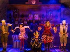 Peça 'O Rei e a Coroa Enfeitiçada' é destaque em teatro de Campinas