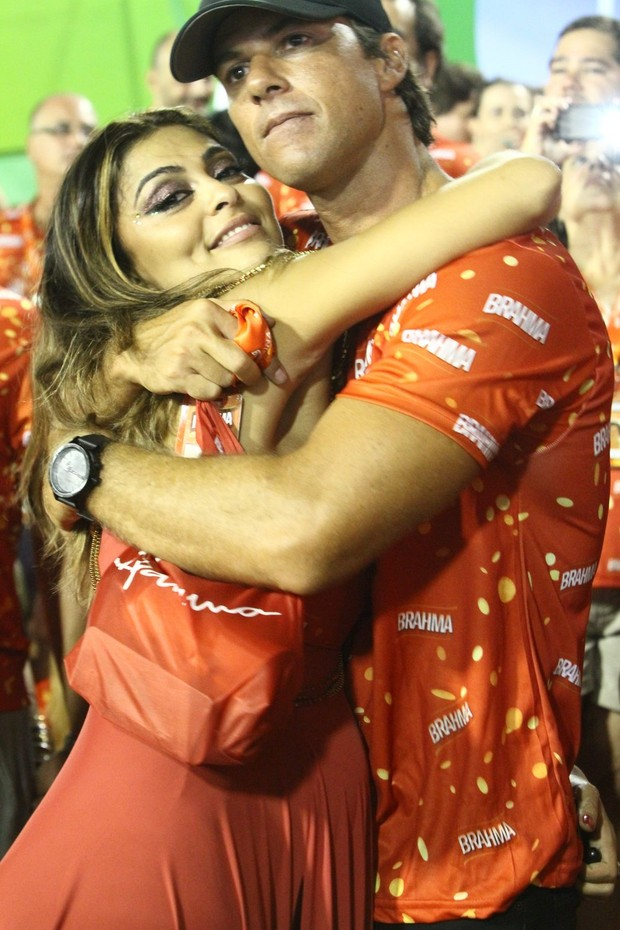 Juliana Paes (Foto: Movimento Fixo/AgNews)