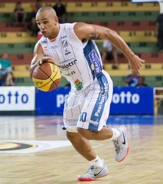 Bauru Basquete x Osasco, Paulista, Alex Garcia (Foto: Caio Casagrande / Bauru Basket)