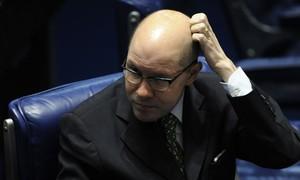STJ mantém ação penal contra ex-senador Demóstenes Torres