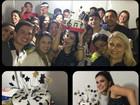 Mari Antunes, do Babado Novo, comemora aniversário