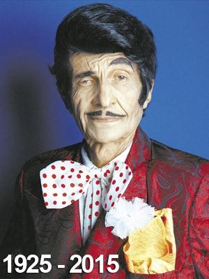 Homenagem: Jorge Loredo, o Zé Bonitinho
