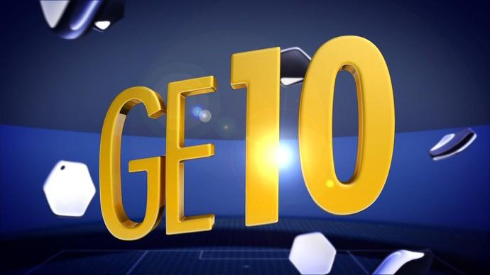 GE10 (Foto: Reprodução)