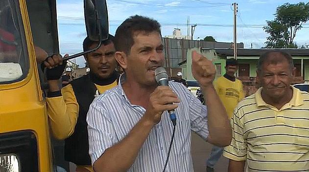 A preocupação surgiu depois da morte de um mototaxista em Porto Velho (Foto: Jornal de Rondônia)