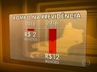Veja as medidas do projeto de lei de Pezão para ajustar finanças do RJ