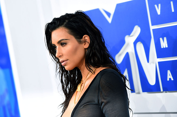 Kim Kardashian (Foto:  Larry Busacca/Getty Images)