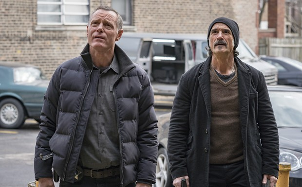 "Chicago PD - ""Payback"" (19Ep5T)"