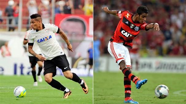 Corinthians se despede do Pacaembu neste domingo, dia 27, em jogo contra o Flamengo pelo Brasileirão (Foto: globoesporte.com)