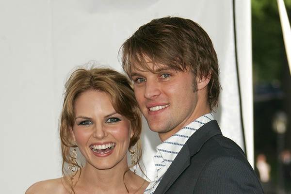 Jennifer Morrison e Jesse Spencer (Foto: Getty Images)