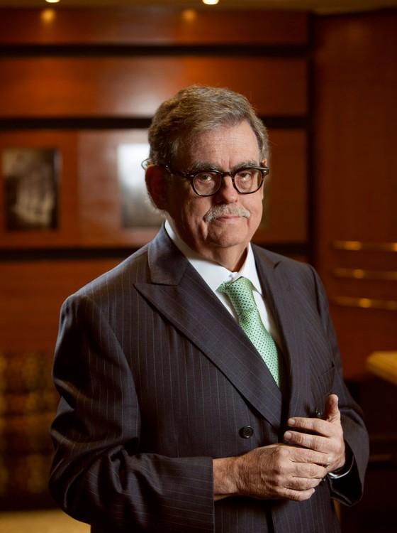 Antônio Cláudio Mariz de Oliveira, advogado criminalista (Foto:  Marcelo Min/Fotogarrafa / Editora Globo)