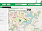 GDF lança mapa colaborativo de pontos e eventos culturais