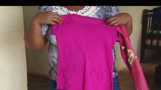 Mãe lamenta ter pedido filhas em possível processo irregular de adoção