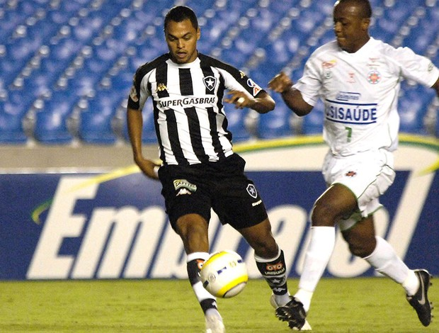 Dodo Botafogo 2006 (Foto: Fernando Soutello / ProFoto)