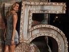 Festa da Chanel reúne Gisele Bündchen e mais famosos em Nova York