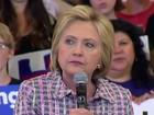 Hillary vence em Porto Rico e se aproxima da nomeação democrata